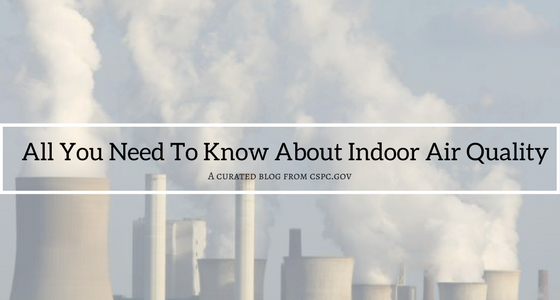 All You Need To Know About Indoor Air Quality