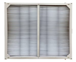 Change Out Old Air Filters with New