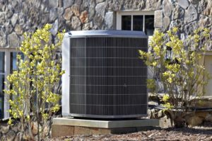 Time For Spring HVAC Readiness