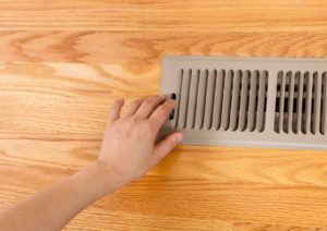 Vacuum Vents - Improve Indoor Air Quality